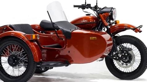 Review Ural Ct by 2017 Ural Ct Modernized Version