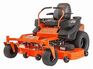 New 2018 Bad Boy Mowers 4800 Kohler Zt Elite Lawn Mowers