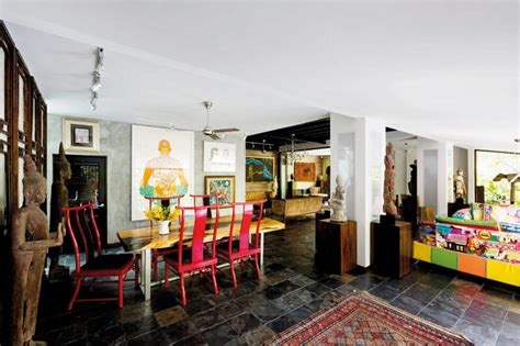 Artistic Home Decor by An Collector S Advice On Displaying At Home Home