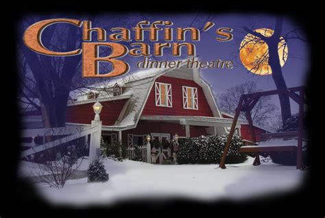Chaffin Barn Dinner Theatre by All You Can Eat Restaurants In Tennessee