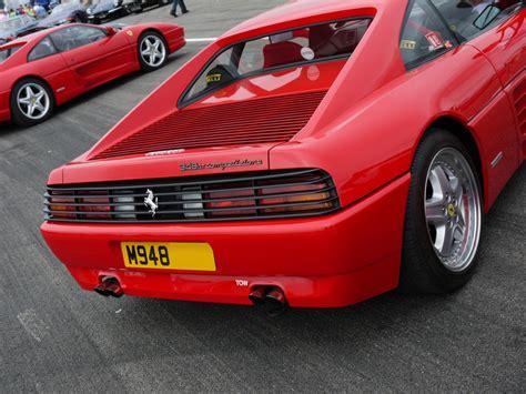 Ferrari 348 Gt Competizione  Crazymonkey's Gallery