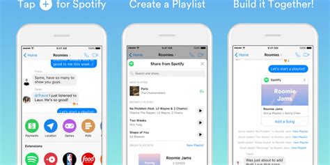 Spotify Builds Collaborative Playlist Tool For Facebook