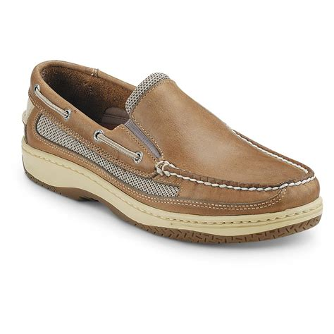 Sperry Boat Shoes Quality by Sperry Top Sider S Billfish Slip On Boat Shoes