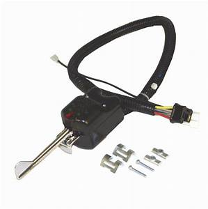 Turn Signal Switch And Flasher Cable Ezgo Model Txt 1996  U0026 Up