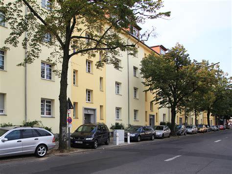 Wohnung Mit Garten Berlin Neukölln by Silberstein Herta Berlin Investment Properties