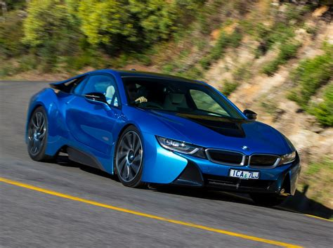 news bmw s i8 sports car to get more power range with