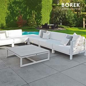 Lounge Set Garten : gartenlounge set horizon aus aluminium ~ A.2002-acura-tl-radio.info Haus und Dekorationen