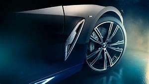 BMW Individual M850i xDrive Night Sky 2019 4K 2 Wallpaper