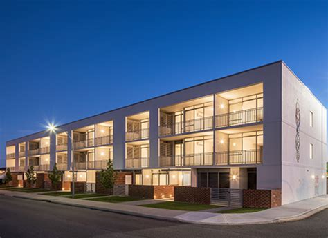 Appartments In Perth by New Apartment Developments Perth Qube Property