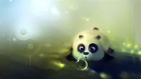 Anime Panda Wallpaper - anime panda wallpaper 07556 baltana