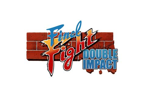 Final Fight Double Impact Release Date