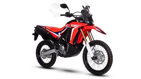 Review Honda Crf250rally by 2019 Honda Crf250l Rally Specs Features Price