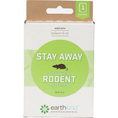 shop stay away 2 5 oz rodent repellent at lowes com