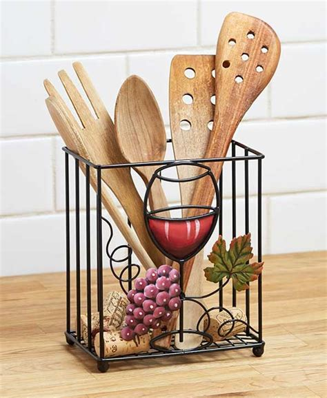 grape wine themed kitchen images  pinterest