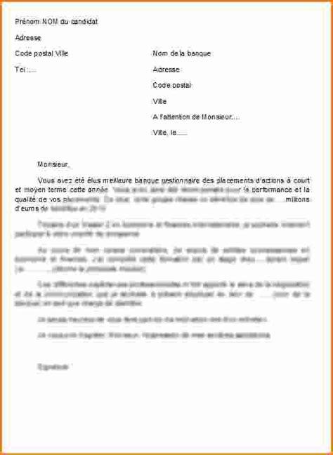 lettre de motivation employé de bureau 9 exemple lettre de motivation candidature spontanée