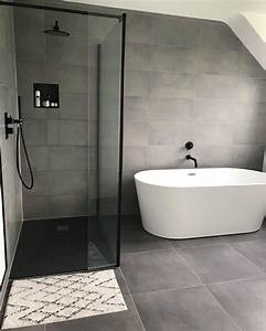 Bathroom, Interior, Design, Trends, From, Instagram, You, Need, To, Try