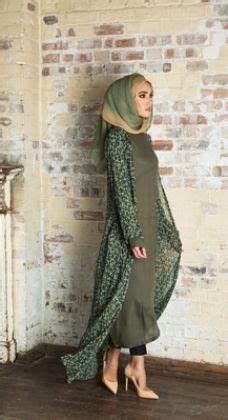 simple daily hijab style  styles