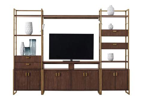 Pulaski Furniture Home Entertainment Modern Harmony