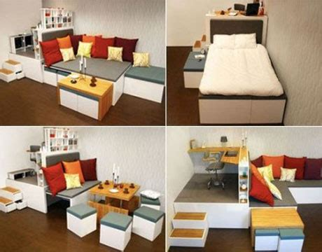 bedroom space savers modern furniture for small spaces small space decorating 10677