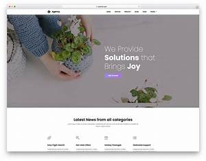 Top 70 Free Bootstrap Landing Page Templates 2020