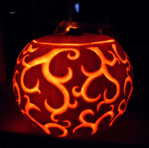 awesome carved pumpkins designs 30 best cool creative scary halloween pumpkin carving designs ideas 2014