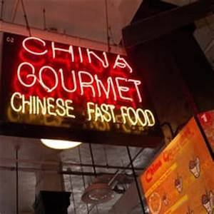 China Gourmet Chinese Fast Food Fast Food Los Angeles