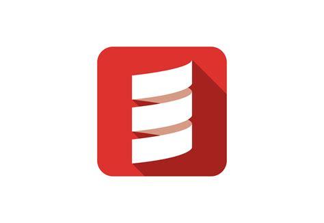 Scala logo   Software logo