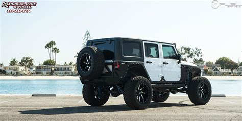 jeep moab wheels jeep wrangler fuel moab d242 wheels gloss black milled