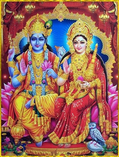 lakshmi narayan hd wallpaper lord vishnu wallpapers