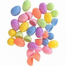 New! Plastic Easter Egg Hunt Easter Eggs, 550 Count (free 2 Day Shipping!) Ebay