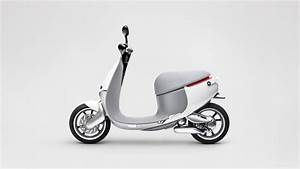 Meet Gogoro The Electric Scooter Coming To A Megacity