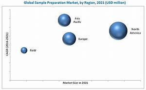 Sample Preparation Market By Product  U0026 End User