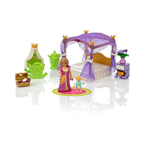playmobil chambre princesse stunning playmobil chambres princesses images seiunkel