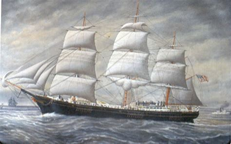 evolution  vessel types  maine penobscot bay history