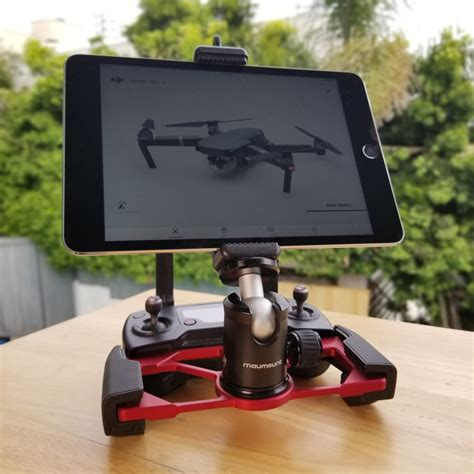 red mavmount  dji mavic  mavic zoom mavic pro mavic