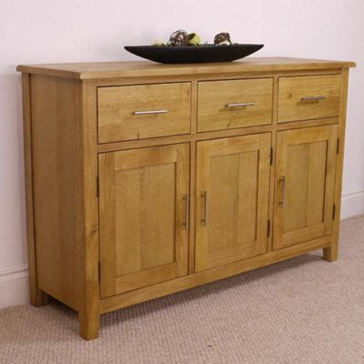 Modern Oak Sideboards by Buy Nebraska Oak Sideboard Large Sideboard Modern Oak