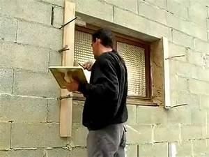 enduit gratte part 1 youtube With enduit a la chaux mur interieur
