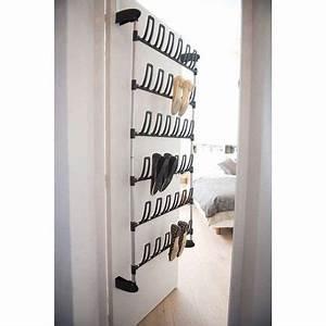 Range Chaussures De Porte : des meubles chaussures pratiques et d co c t maison ~ Melissatoandfro.com Idées de Décoration