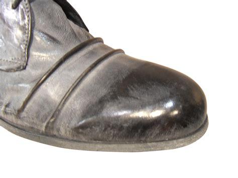 chaussures de cuisine homme chaussure de ville grise homme
