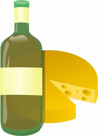 Wine Cheese Clip Onlinelabels Svg