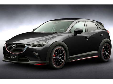 Modifikasi Mazda Cx 9 by 4 Modifikasi Mazda Bikin Ngiler Berita Otomotif