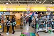 世界就醬玩 — 香港自由行 西九龍中心--吃喝玩樂一網打盡,香港人最愛的購物廣場,超過七百間的店舖休閒 ...