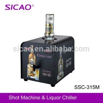 portable electric bib bottled alcohol dispenserchilled liquid cold tap machine  drip tray
