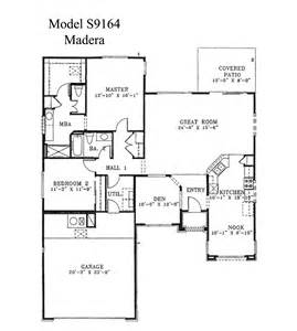house models plans sun city grand madera floor plan webb sun city grand floor plan model home house plans