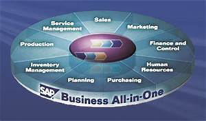 SAP Business All In One Fasttrack Solutions Inc