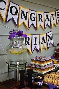 Fun Ideas For Your Graduation Party