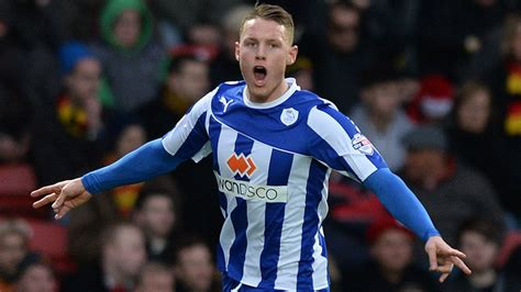 Transfer news: Leeds sign striker Connor Wickham on loan ...