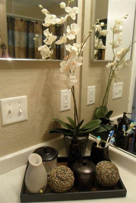Bad Bilder Deko by 1001 Ideen F 252 R Eine Stilvolle Und Moderne Badezimmer