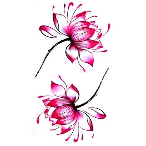 fleur de lotus tatouage ze jornalagora