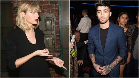 Taylor Swift and ZAYN release the 'Fifty Shades' track you ...
